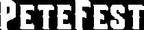 Pete Fest Logo